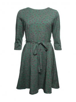 Kleid Charlene von Lykka in LeafsBean