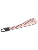 Schlüsselanhänger Nick von Johnny Urban in RoseBlack