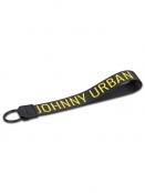 Schlüsselanhänger Nick von Johnny Urban in YellowBlack