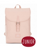 Kinderrucksack Liam (7l) von Johnny Urban in Rosa