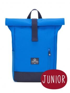 Kinderrucksack Aaron (8l) von Johnny Urban in Blau