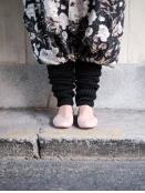 Stulpen (Legs) von Olars Ulla in Black