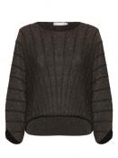 Pullover Alva von InWear in Black