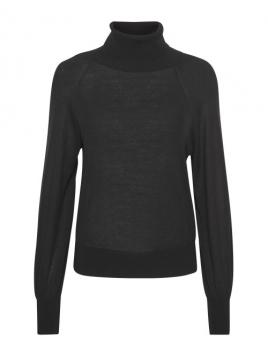 Pullover Fabiola von Part-Two in Black