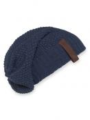 Mütze Coco von Knit Factory in Jeans
