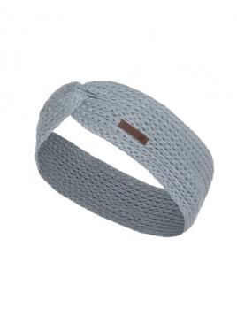 Stirnband Joy von Knit Factory in StoneGreen