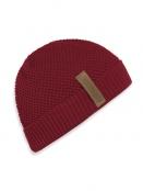 Mütze Jazz von Knit Factory in Bordeaux
