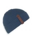 Mütze Jazz von Knit Factory in Petrol