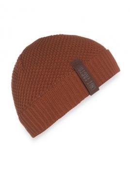 Mütze Jazz von Knit Factory in Terra