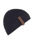 Mütze Jazz von Knit Factory in Navy