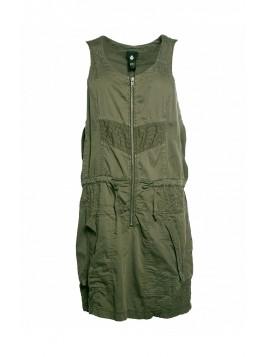 Kleid 3908-23 von Nü by Staff-Woman in Army