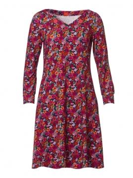 Kleid Carolines Millefleurie von Du Milde