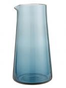 Karaffe/Kanne von Ib Laursen in Blau