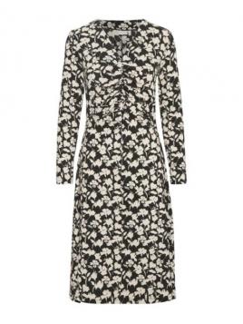 Kleid Henry von InWear in BlackFlower