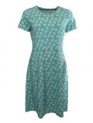 Kleid Meldra von Sorgenfri Sylt in Mermaid