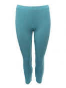 Leggings Antje von Sorgenfri Sylt in Mermaid