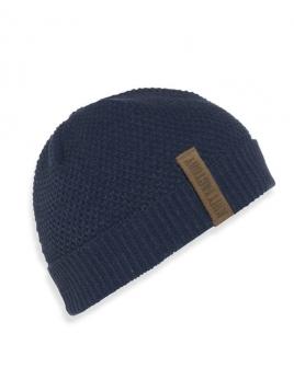 Mütze Jazz von Knit Factory in Jeans