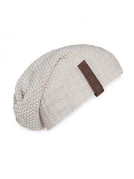 Mütze Coco von Knit Factory in Beige