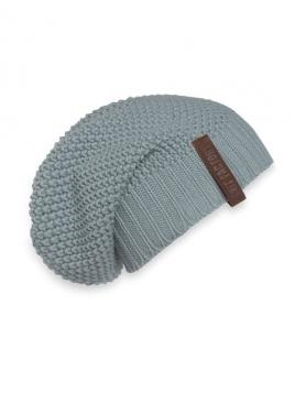 Mütze Coco von Knit Factory in StoneGreen