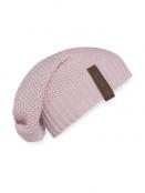 Mütze Coco von Knit Factory in Rosa