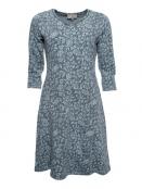 Kleid Velita von Sorgenfri Sylt in BlueGrey