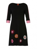 Kleid Carolines Crochet von Du Milde