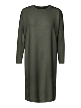 Kleid Vincent von InWear in BeetleGreen