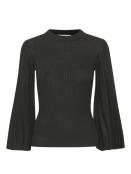 Pullover Lili von InWear in Black