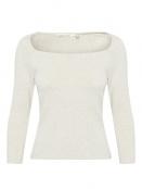 Pullover Lilo von InWear in Ecru