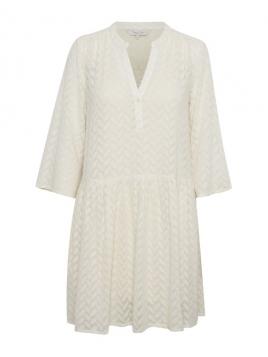 Kleid Sophiia von Part-Two in WhitecapGray