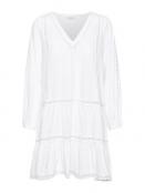 Kleid Chanita von Part-Two in BrightWhite