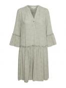 Kleid Sophia von Part-Two in Vetiver