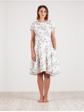 Kleid Krona von Olars Ulla in Flower