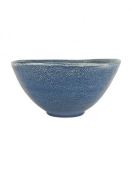 Schüssel (ø 24cm) von Ib Laursen in BlueDunes