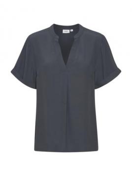 Shirt Agnes von Saint Tropez in OmbreBlue