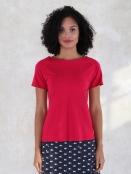 Shirt Zoe von Lykka in SolidRubin
