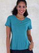 Shirt Odile von Lykka in SolidMermaid