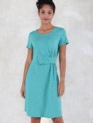 Kleid Anouk von Lykka in BerryFresh