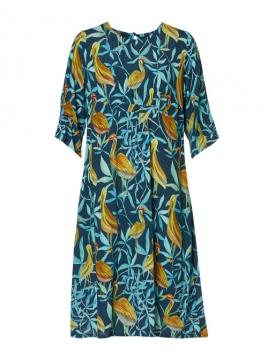 Kleid Magnolias Herrons von Du Milde etc.