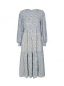 Kleid Nucaltum von Nümph in Wedgewood