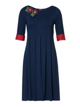 Kleid Wonderfully Nica Almina von Du Milde