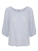 Bluse Ingeborg von Part-Two in BlueStripe