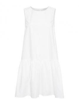 Kleid Inna von Part-Two in BrightWhite
