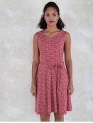 Kleid Colette von Lykka in FruitsRubin