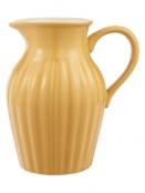 """Kanne """"Mynte"""" (1,7l) von Ib Laursen in Mustard"""