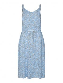 Kleid Nucarmel von Nümph in VistaBlue
