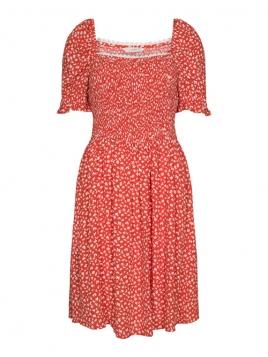 Kleid Nucarly von Nümph in RedClay