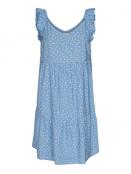Kleid Nubella von Nümph in VistaBlue