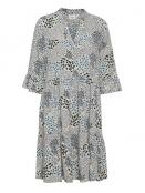 Kleid Eda von Saint Tropez in BlueHill