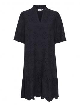 Kleid Geleksa von Saint Tropez in BlueDeep